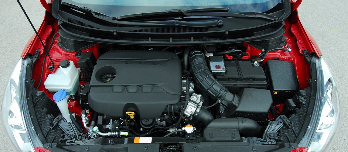 How To Clean an Engine Bay