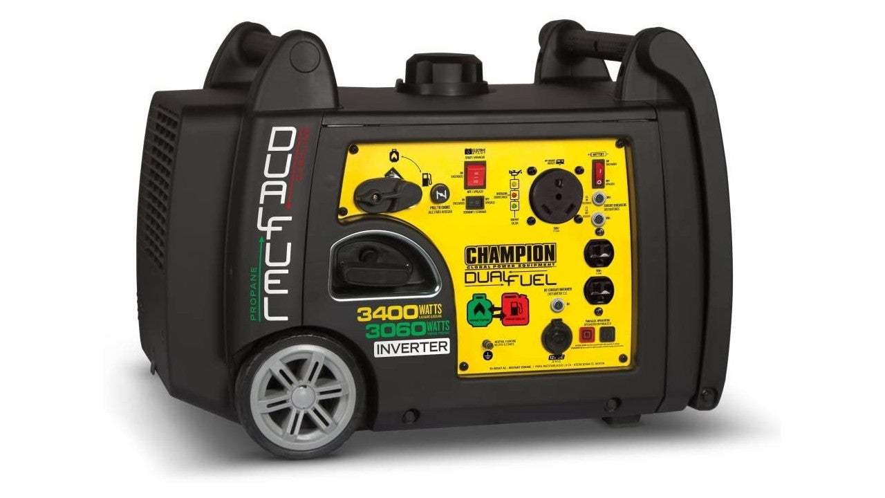 The Best Generators For RV (Review & Buying Guide) in 2020