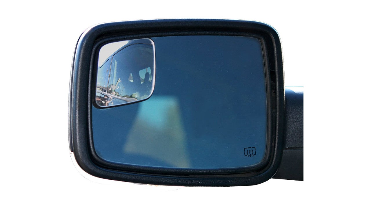 The Best Blind Spot Mirrors (Review) in 2020