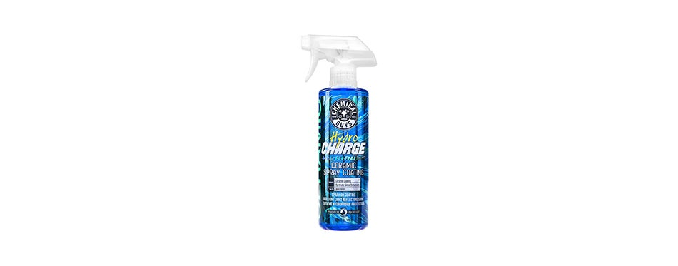 Chemical Guys HydroCharge Ceramic Spray Paint Protectant