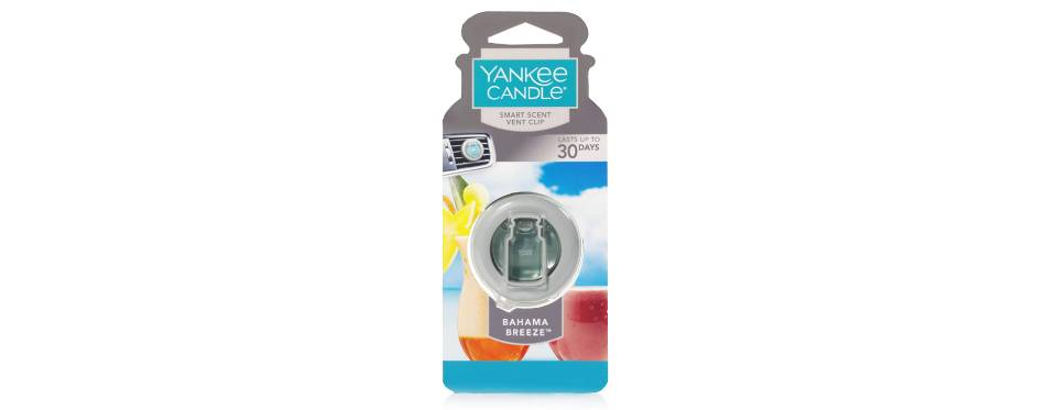 Yankee Candle Smart Scent