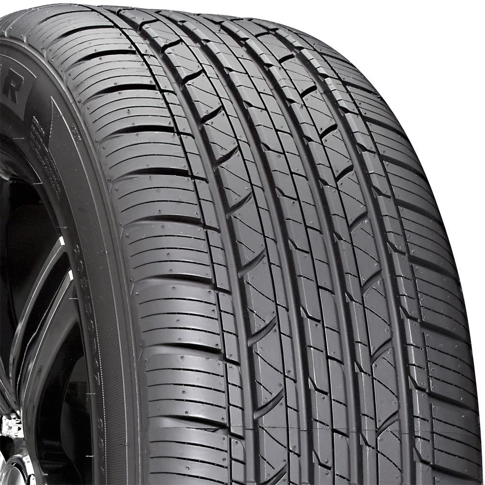 The Best All-Season Tires