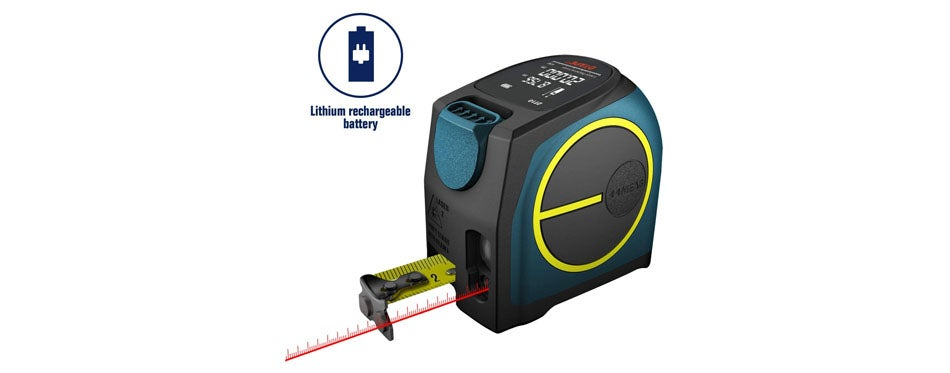 The Best Digital Tape Measures (Review & Buying Guide) in 2021