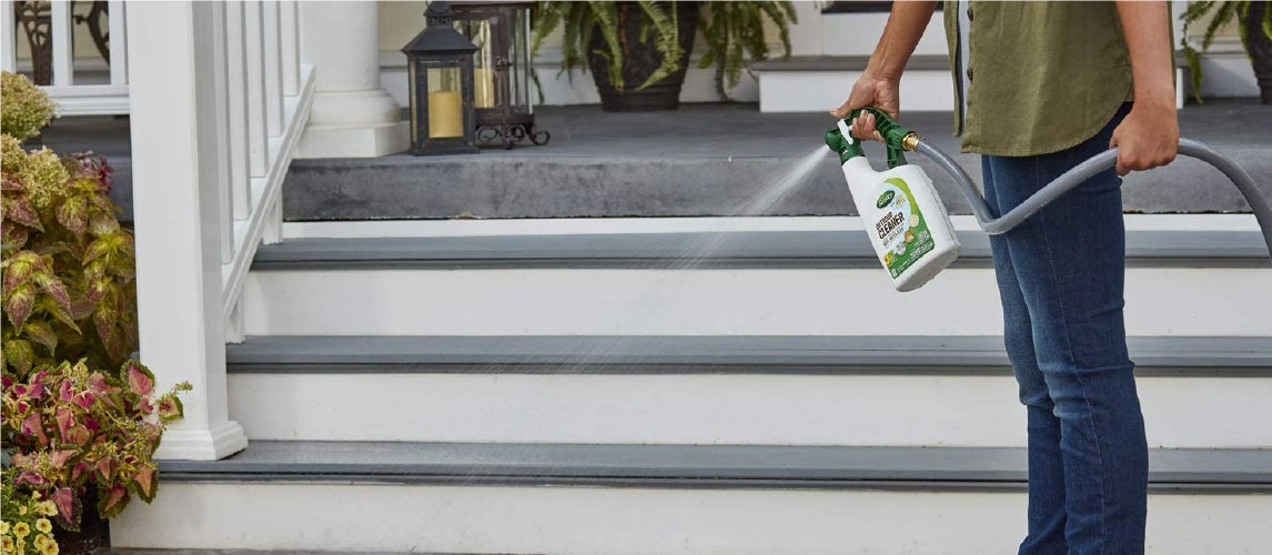 The Best Concrete Cleaners