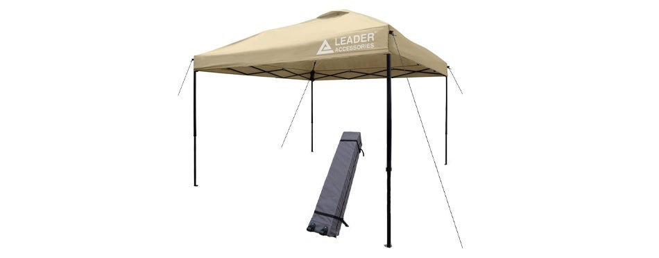 Leader Accessories Pop-Up Canopy