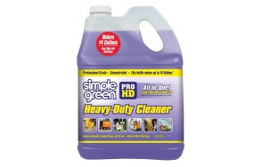 Simple Green Pro HD Heavy Duty Cleaner Concentrate