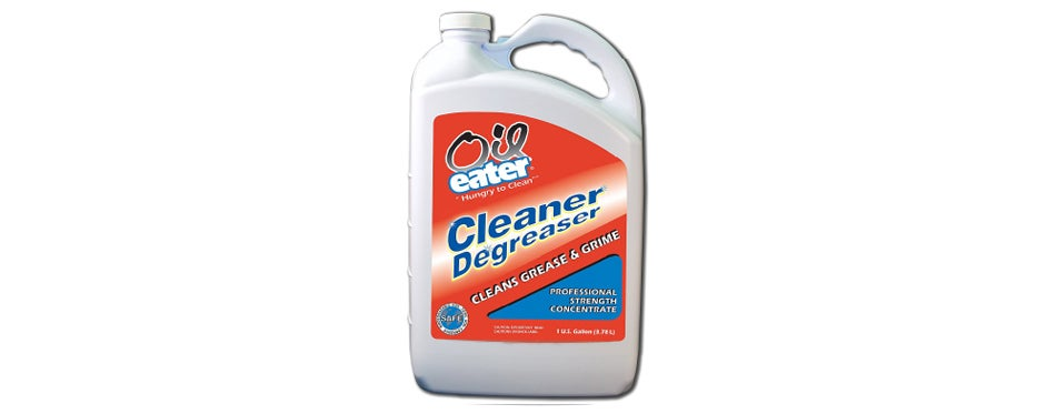 The Best Concrete Cleaners (Review & Buying Guide) in 2021