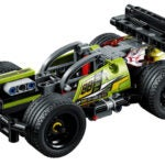 The Best Lego Car Sets (Review) in 2021
