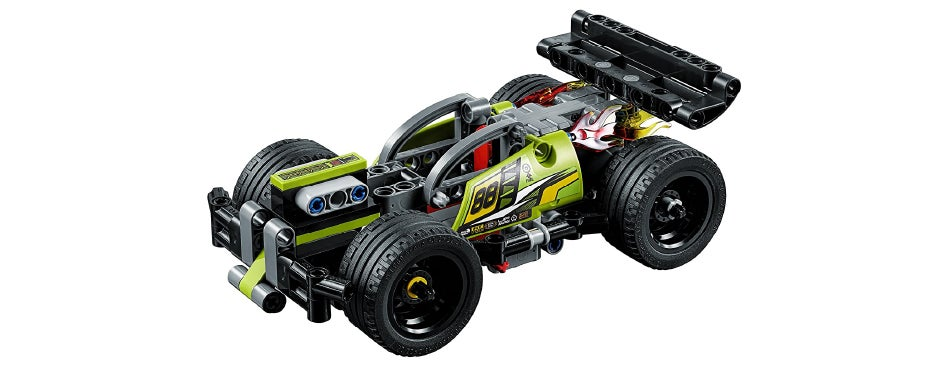 The Best Lego Car Sets (Review) in 2020