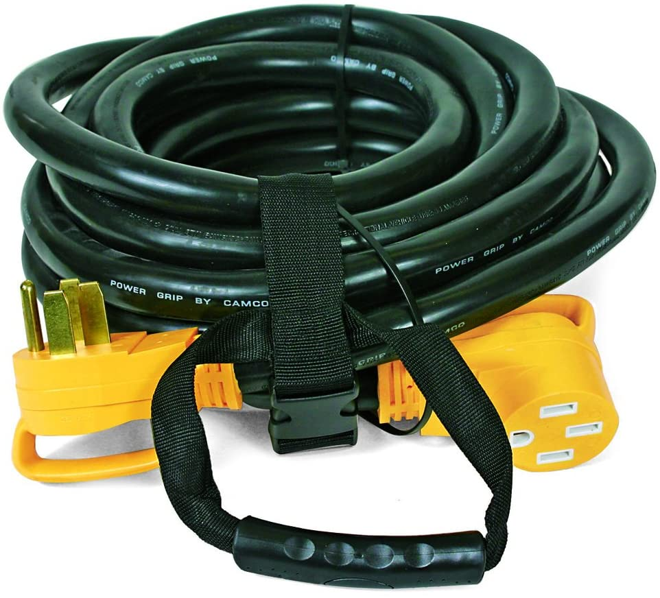 The Best 50 Amp RV Extension Cords
