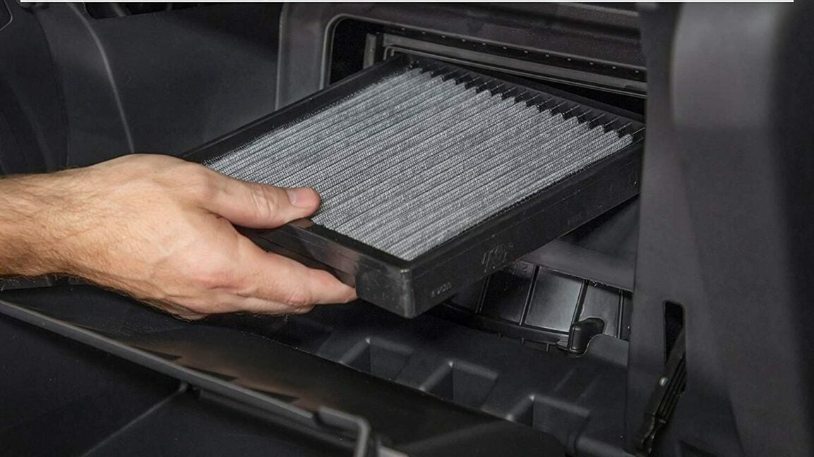 The Best Subaru Cabin Air Filters FEAT