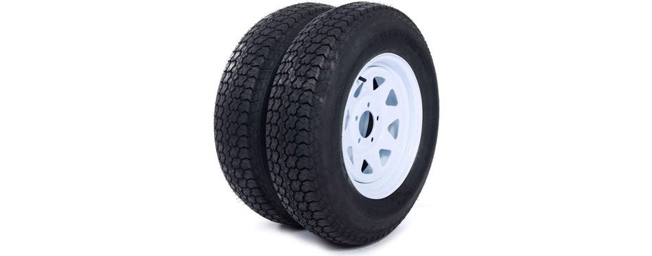 The Best Trailer Tires (Review & Buying Guide) in 2021