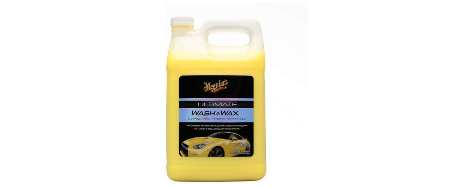 The Best Car Wash Soaps (Review & Buying Guide) 2021