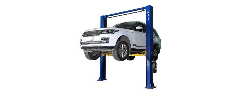 The Best Car Lift For Home Garage (Review) in 2020
