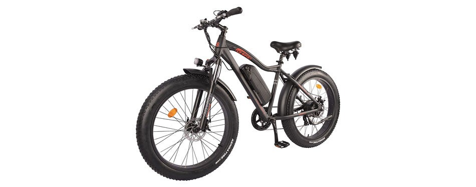 The Best Fat Tire Electric Bikes (Review) in 2021