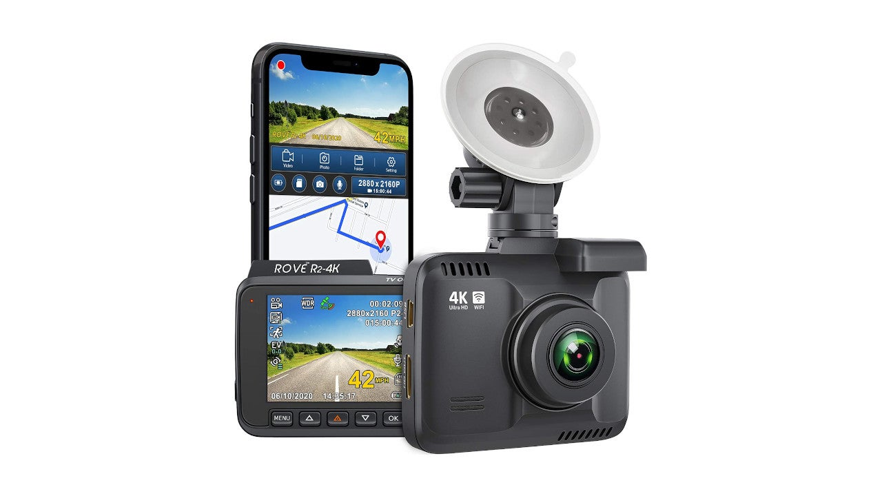 The Best Dash Cams (Review) in 2021