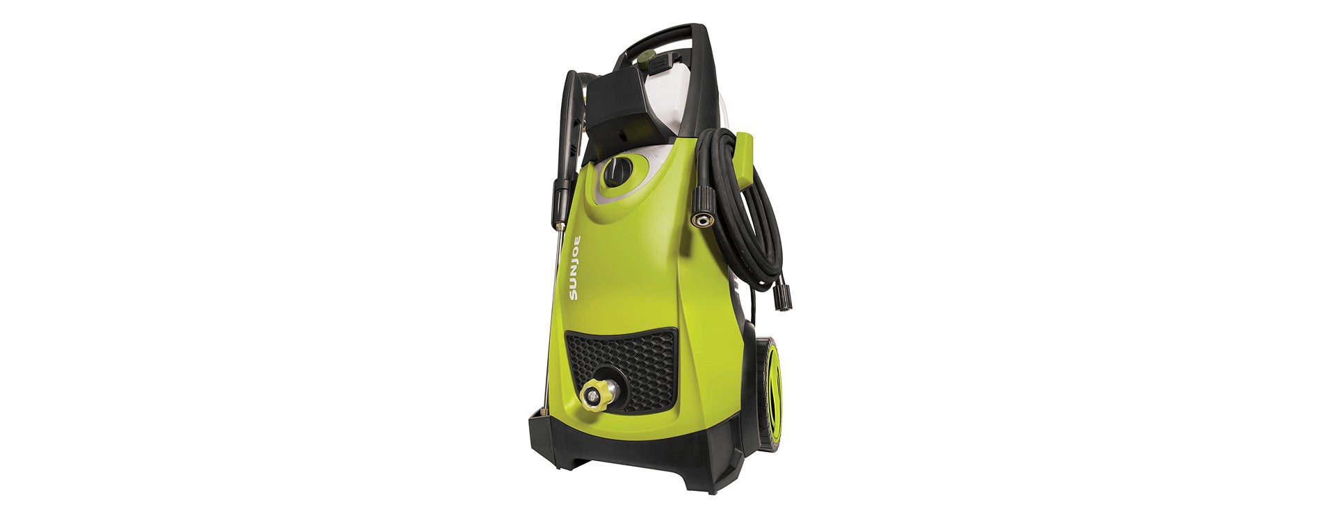 The Best Pressure Washers for Car Cleaning (Review & Buying Guide) in 2021