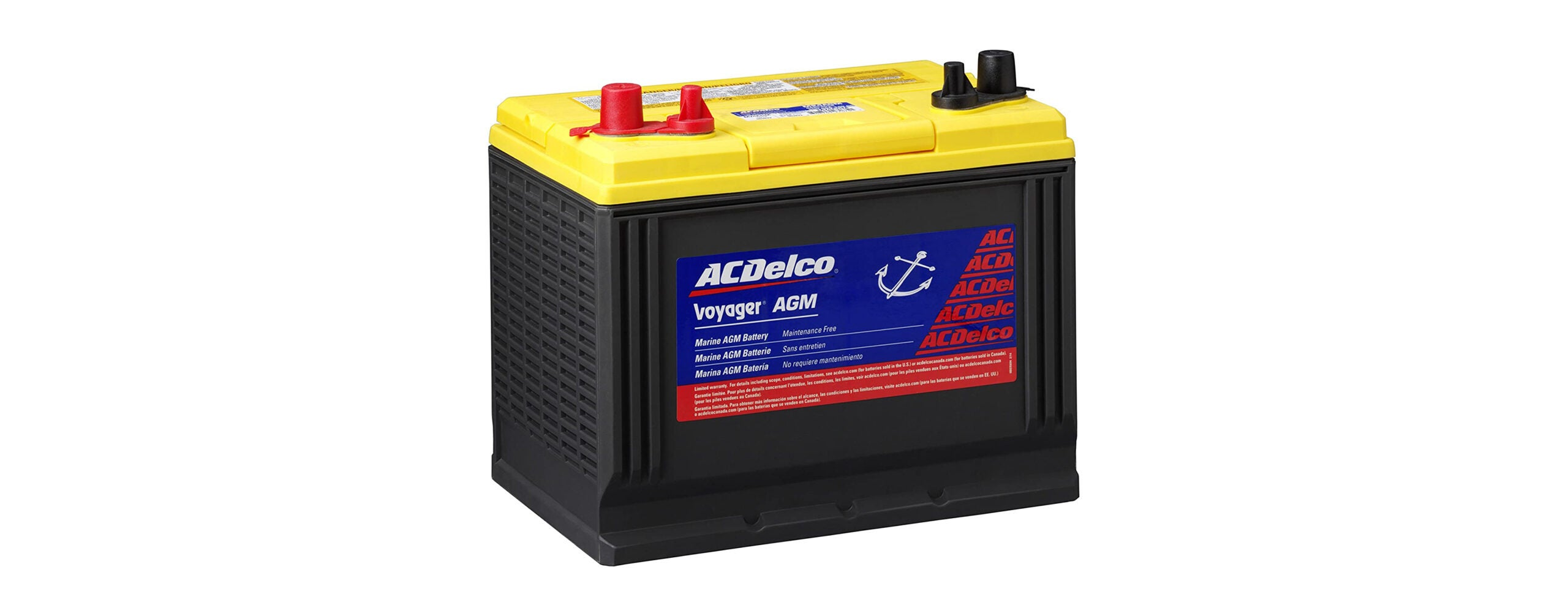 The Best Car Battery (Review & Buying Guide) in 2021