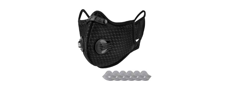 The Best Dust Masks (Review) in 2021