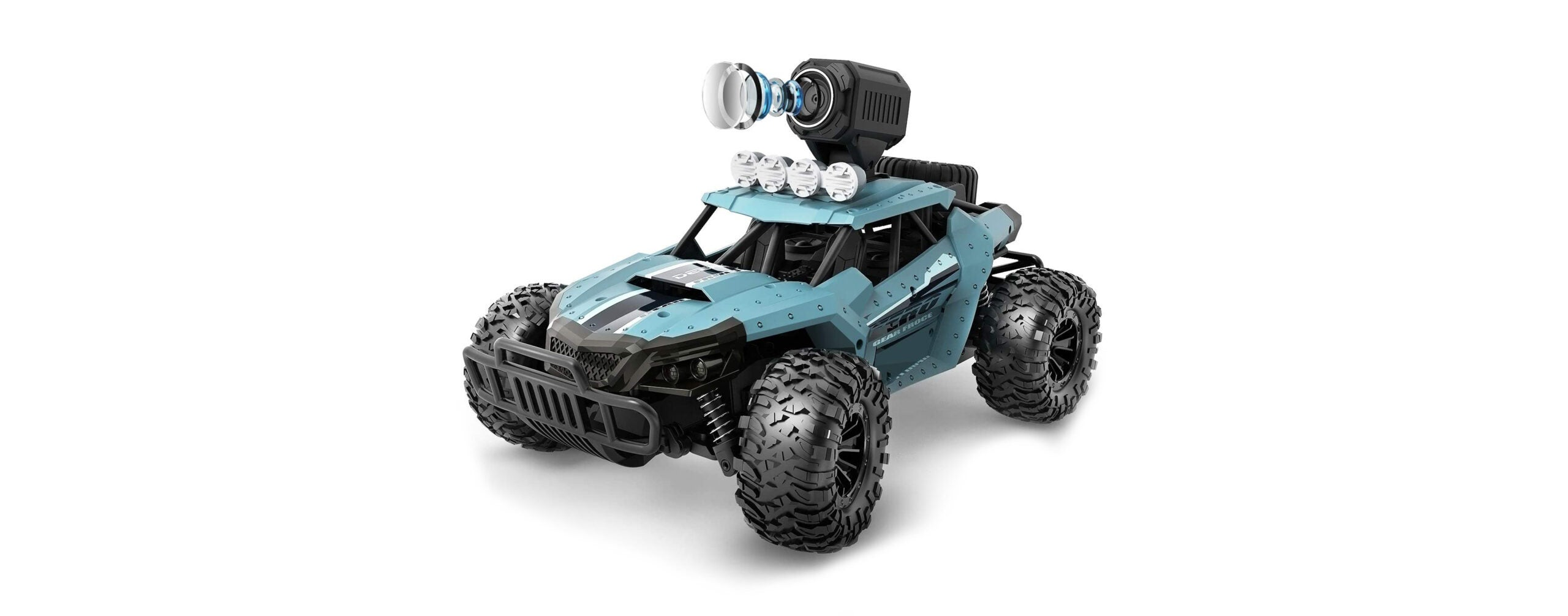 The Best RC Cars (Review) in 2021