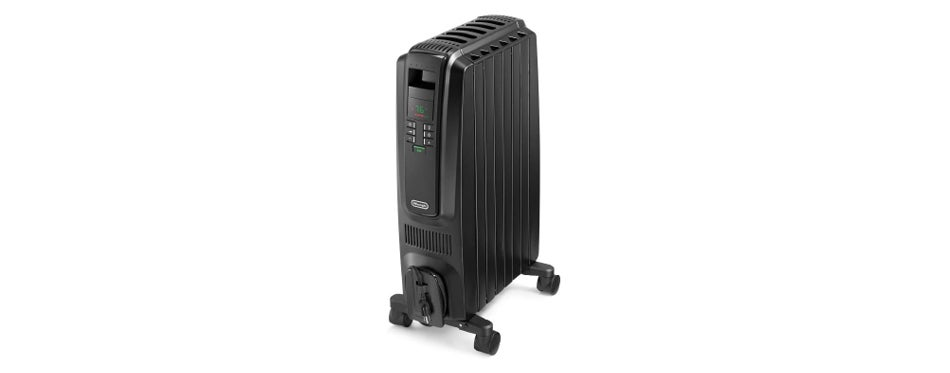 The Best Portable Heaters (Review & Buying Guide) in 2021
