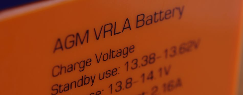 What is an AGM Battery?