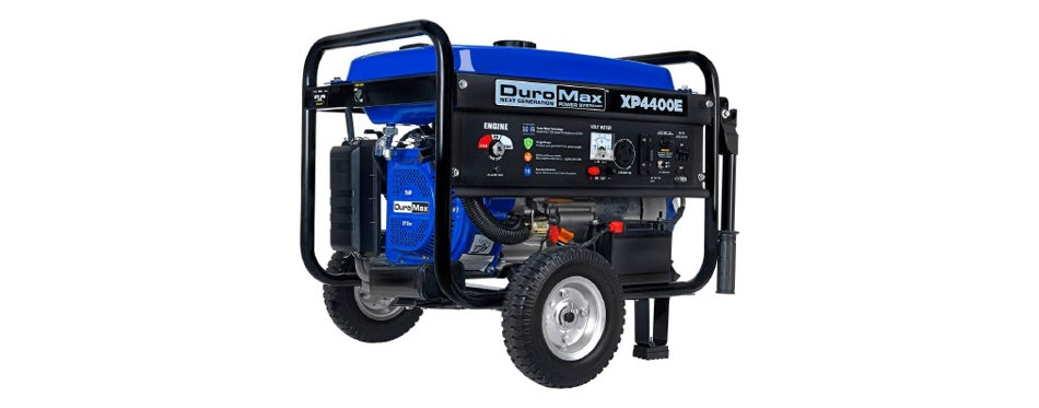 The Best Portable Generators (Review & Buying Guide) in 2021