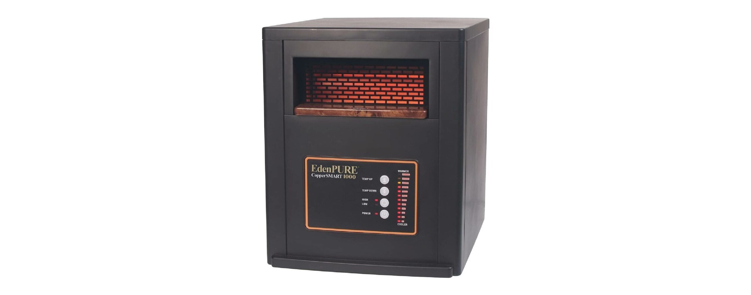 The Best Infrared Heaters (Review & Buying Guide) 2021
