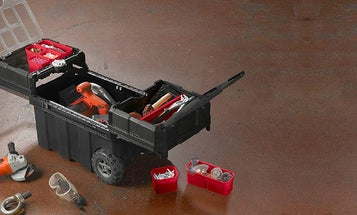 The Best Rolling Tool Boxes: Keep Your Tools Within Reach
