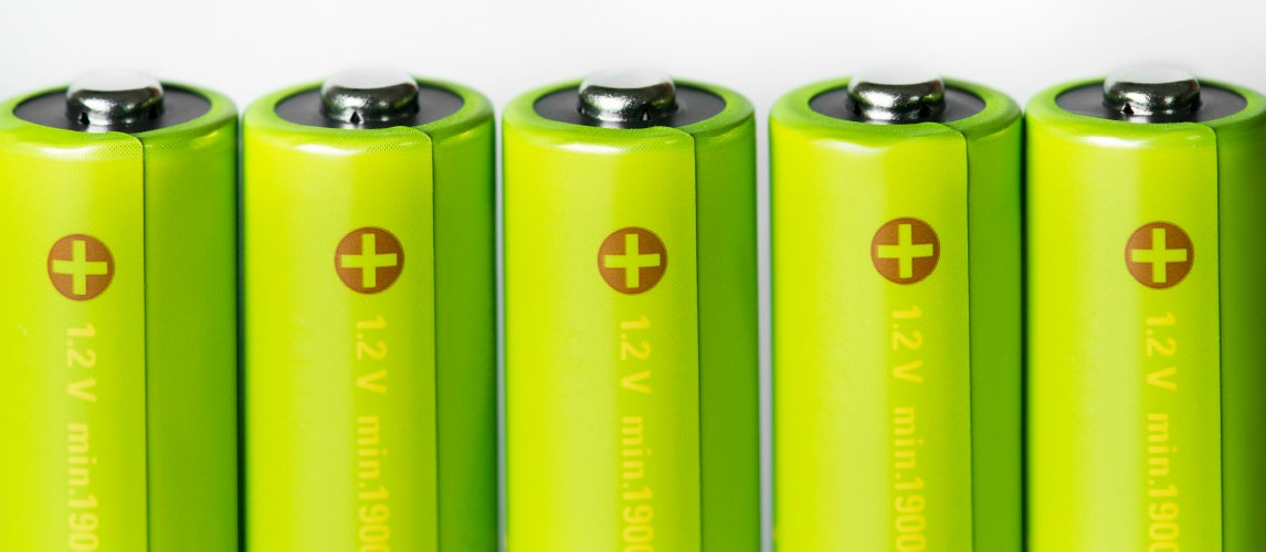 Best AA Battery Charger