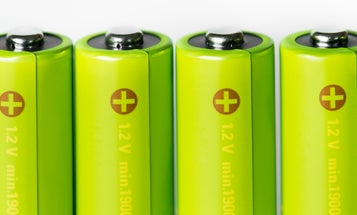 The Best AA Battery Chargers (Review & Buying Guide) in 2021