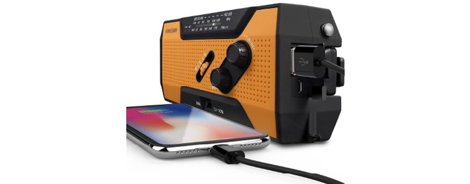 The Best Crank Radios (Review & Buying Guide) in 2021