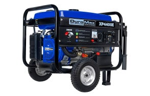 DuroMax Gas Powered Portable Generator