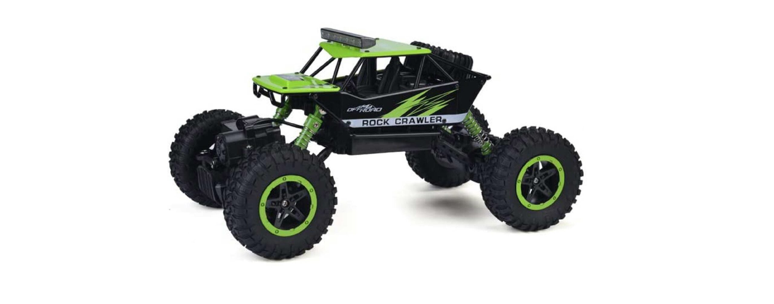 NQD Remote Control Monster Truck