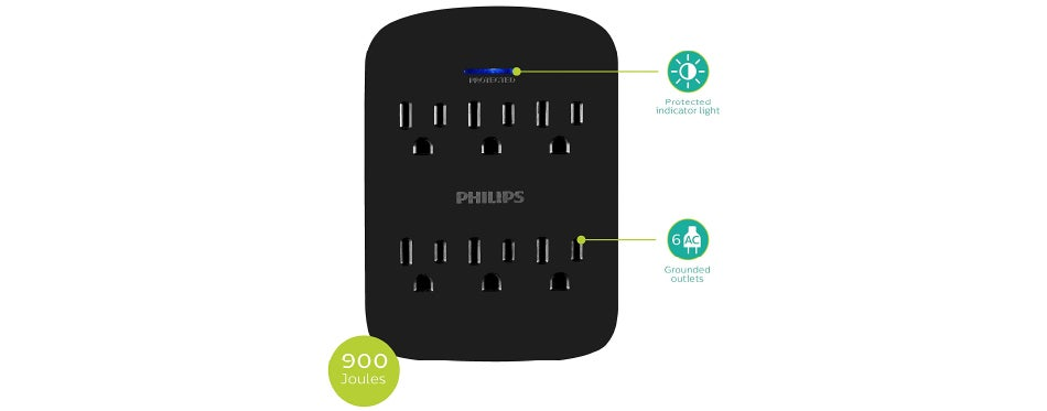 The Best Surge Protectors (Review & Buying Guide) in 2021