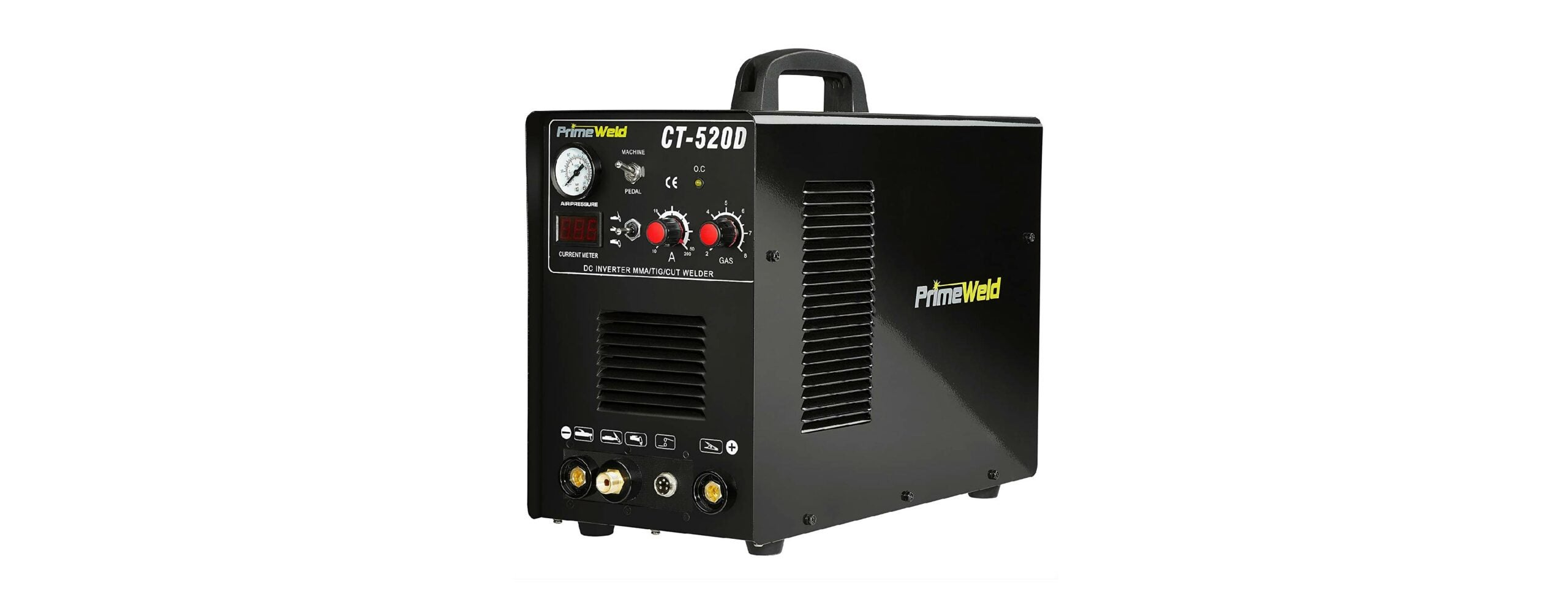 The Best TIG Welders (Review & Buying Guide) in 2021