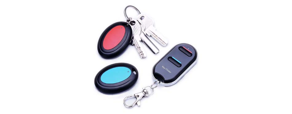 The Best Key Finder (Review & Buying Guide) in 2020