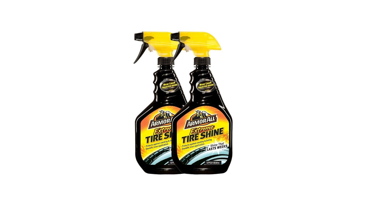 The Best Tire Shine (Review & Buying Guide) in 2021