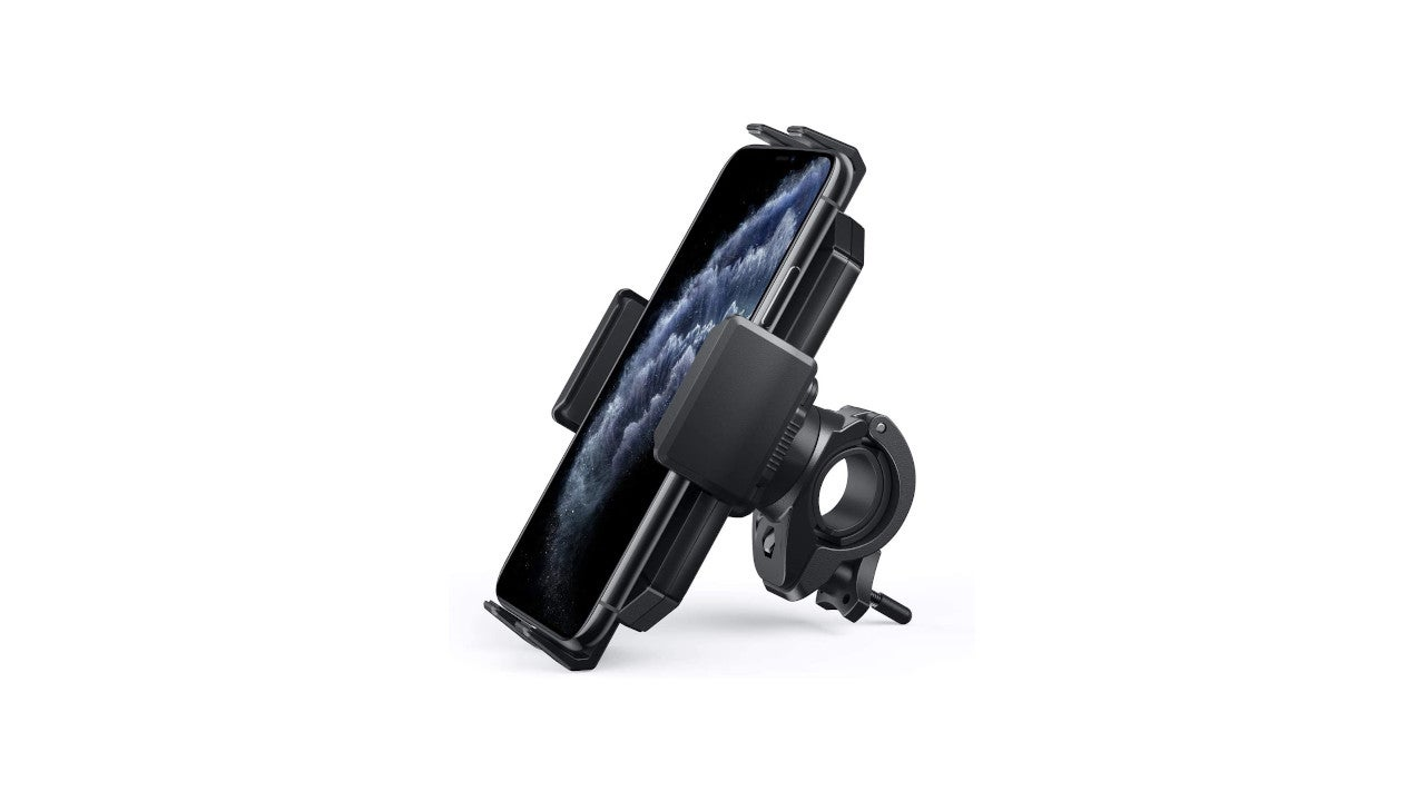 The Best Motorcycle Phone Mounts (Review) in 2020