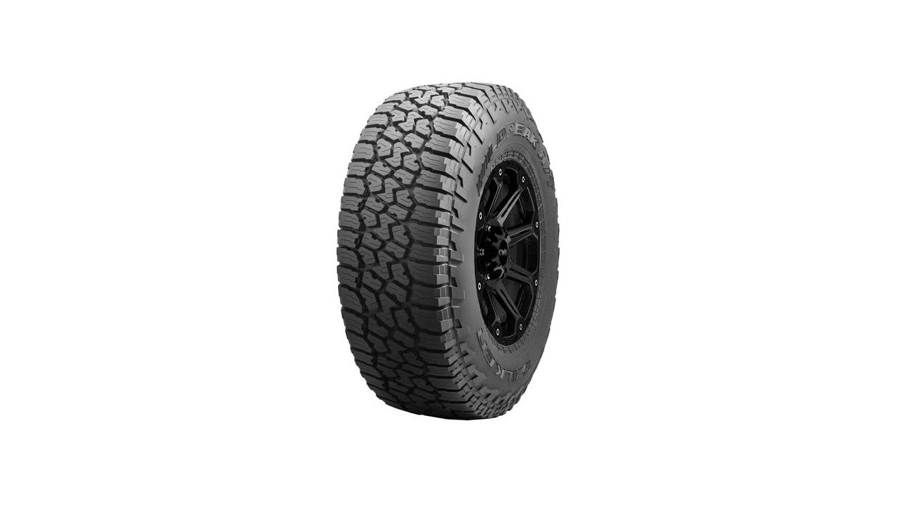 Best All-Terrain Tires: Ready for Anything, Ready for Everywhere