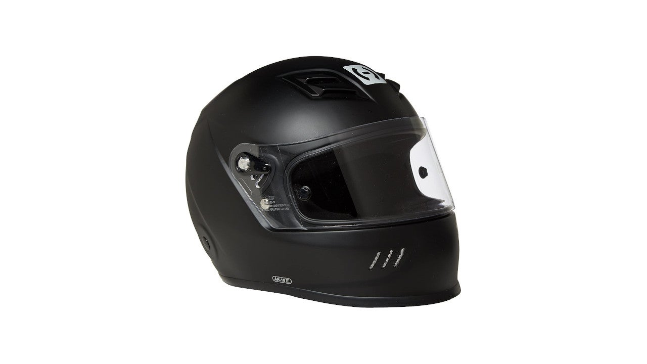 The Best Car Racing Helmet (Review) in 2020