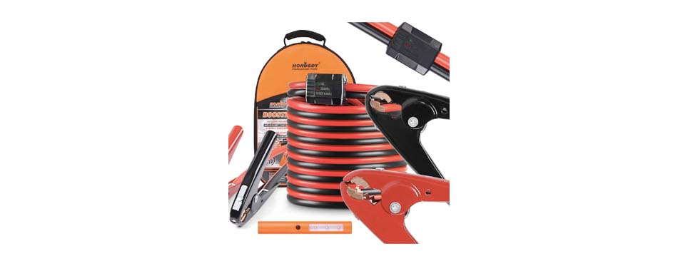 The Best Jumper Cables (Review & Buying Guide) in 2021