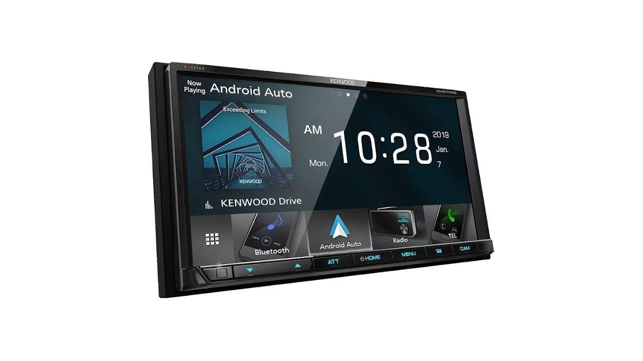The Best Android Auto Head Units (Review) in 2021