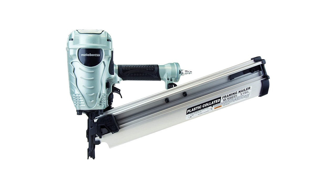 The Best Framing Nailers (Review) in 2021