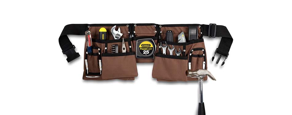 The Best Tool Belts (Review) in 2021