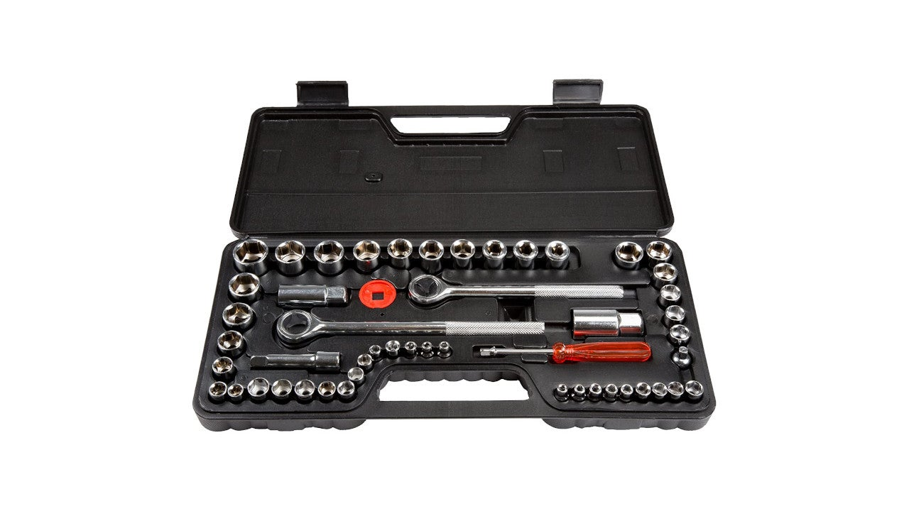 Best Socket Sets (Review & Buying Guide) in 2021