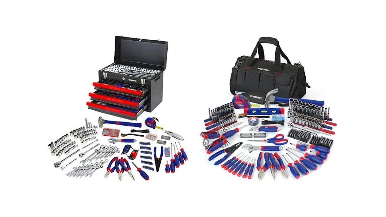 Best Mechanic Tool Set (Review & Buying Guide) in 2021