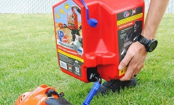 The Best ATV Gas Cans (Review & Buying Guide) in 2021