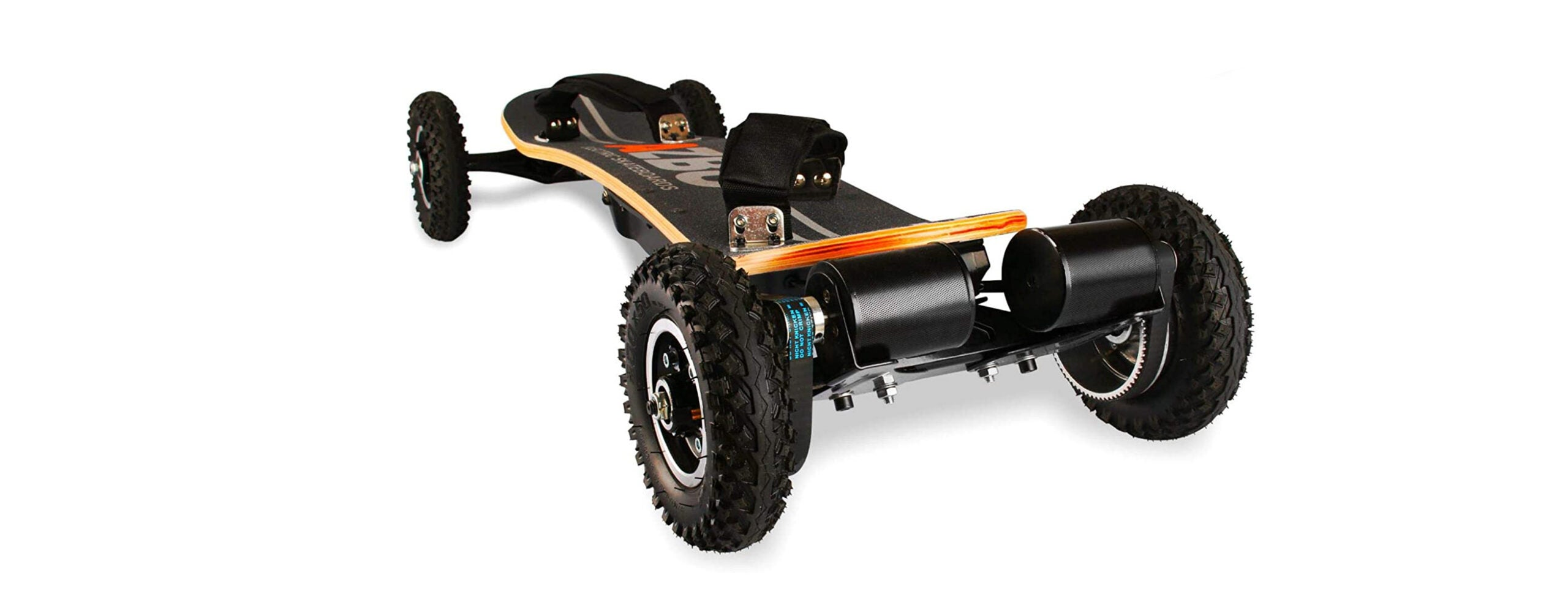 The Best Off Road Electric Skateboards (Review) in 2020