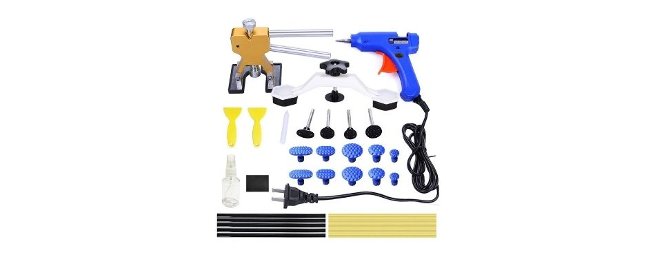 Arisd Auto Body Paintless Dent Removal Tools